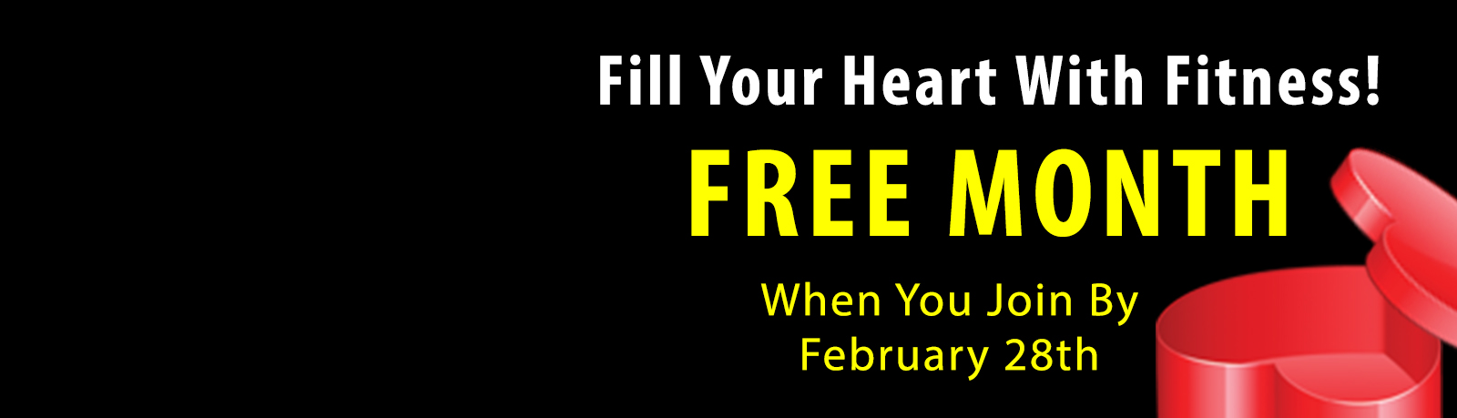 24e Health Clubs - Free Month When Join By February 28th